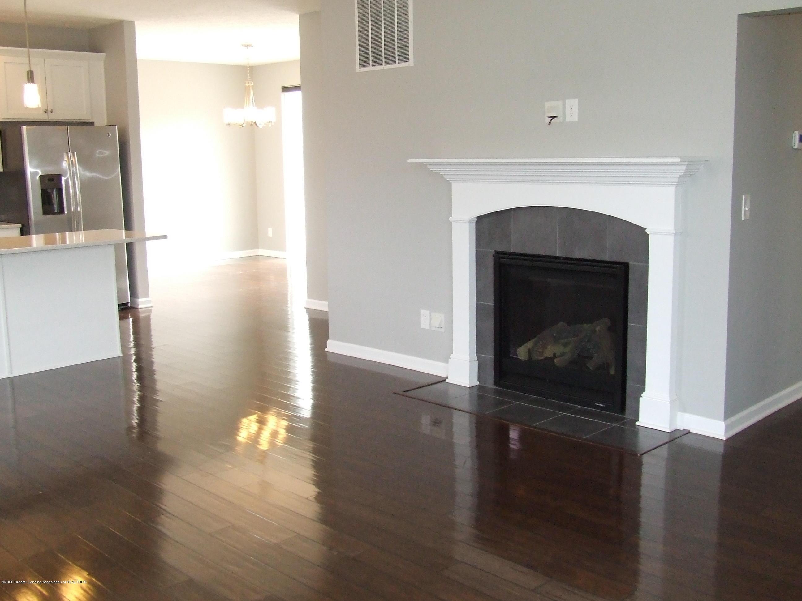 3174 Hamlet Cir - Living room/fireplace - 13