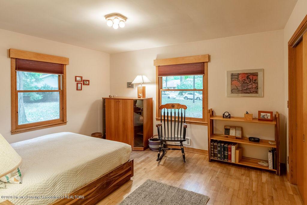 4718 Woodcraft Rd - Bedroom - 35