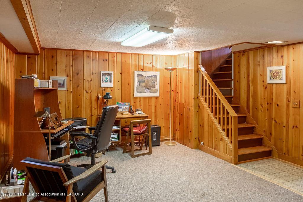 4718 Woodcraft Rd - Rec room - 43