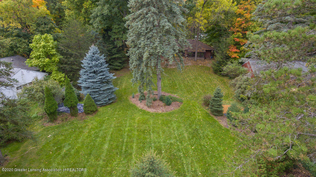 4718 Woodcraft Rd - Aerial view - 55