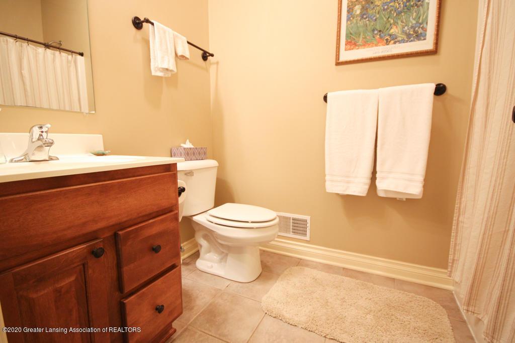 4360 Chancellor Dr - Bathroom - 19