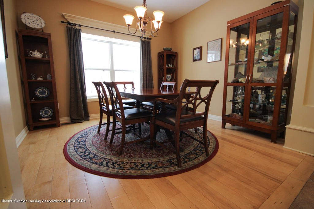 4360 Chancellor Dr - Dining - 11