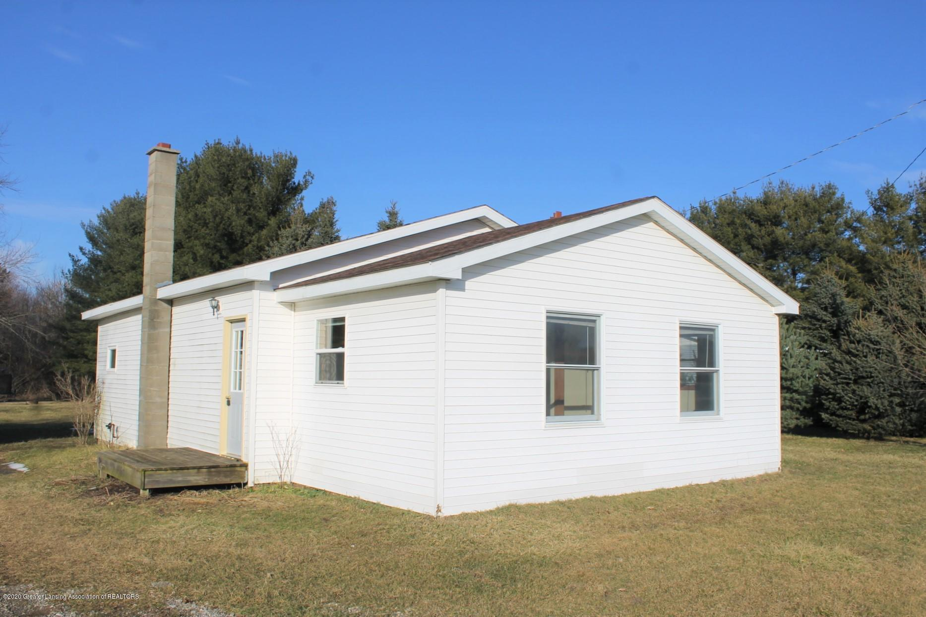 4980 Nichols Rd - Ext front - 1