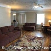 4626 Tolland Ave - Living & Dining Room - 4