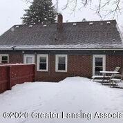 4626 Tolland Ave - Deck2 - 21