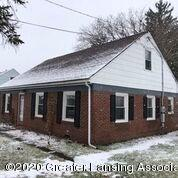4626 Tolland Ave - Side of House - 23