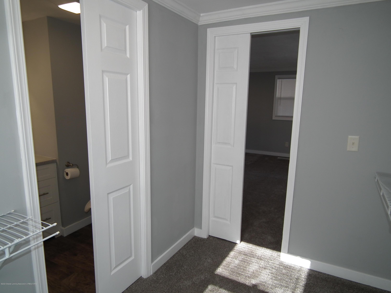 530 Stoll Rd - Master closet pocket doors - 12