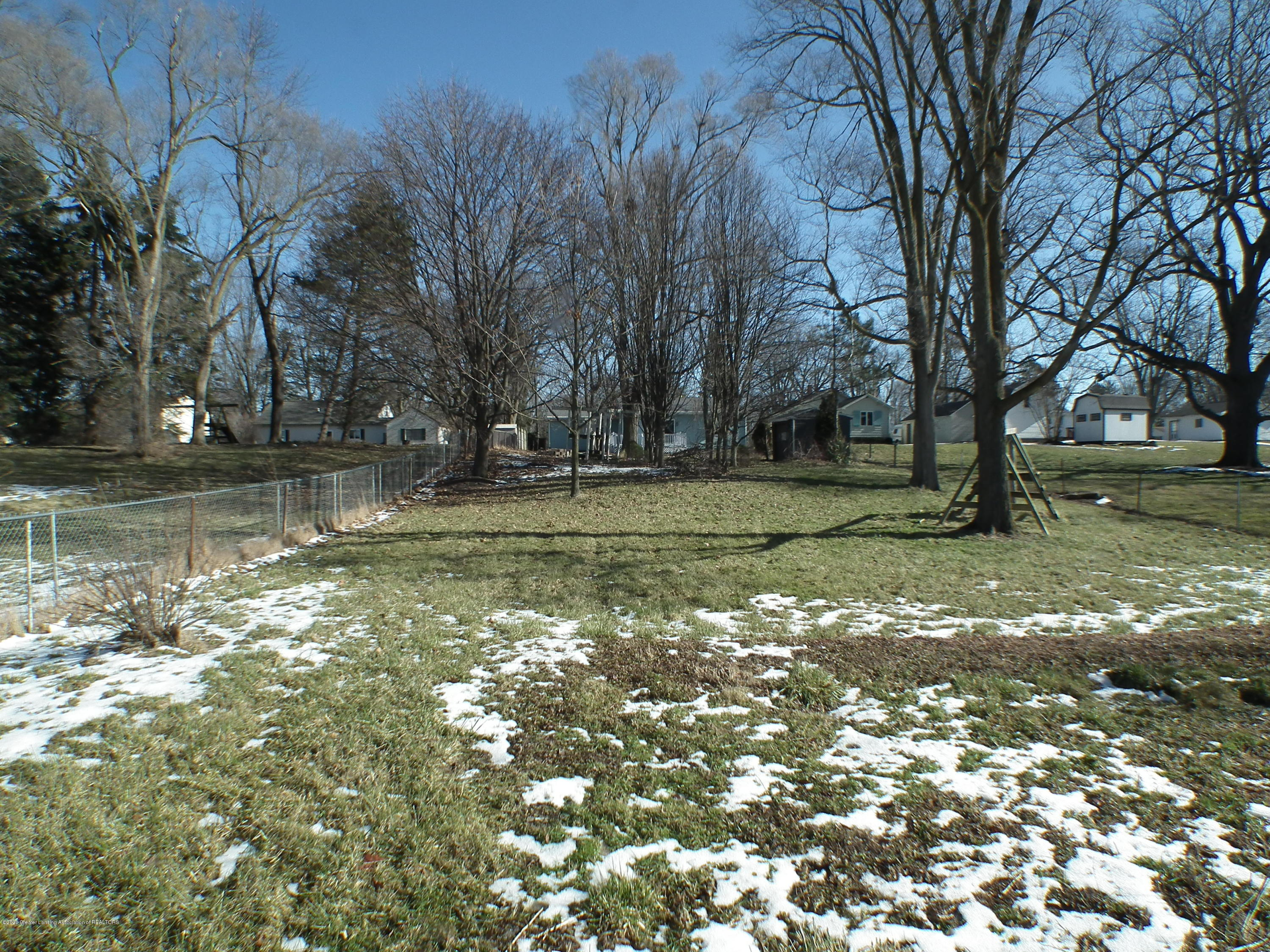 530 Stoll Rd - Veiw from the back yard - 38