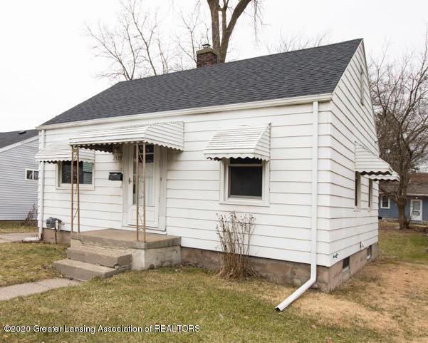 1533 S Pennsylvania Ave - FRONT EXTERIOR - 1
