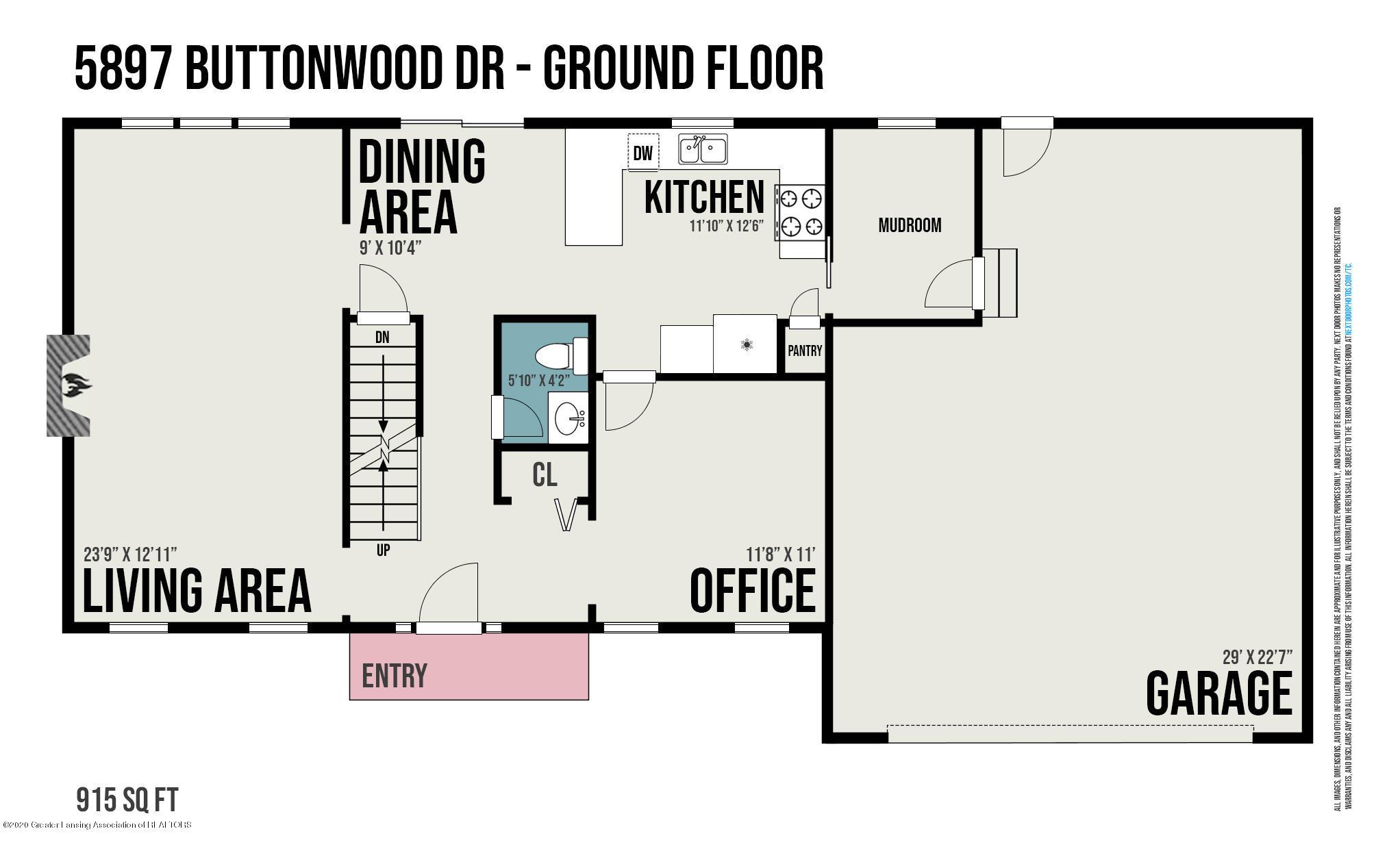 5897 Buttonwood Dr - Ground Floor - 54