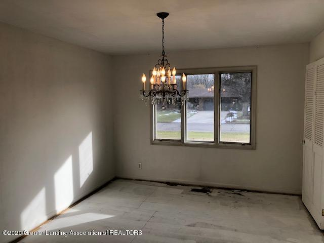 4635 Sequoia Trail - Formal Dining - 10