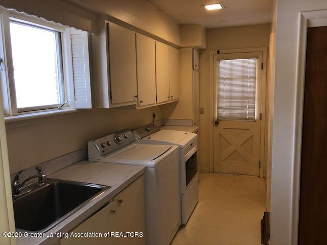 4635 Sequoia Trail - First Floor Laundry - 23