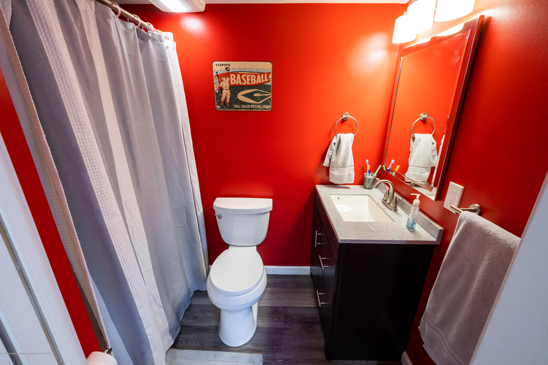 1408 Yarrow Dr - Basement Bathroom - 26