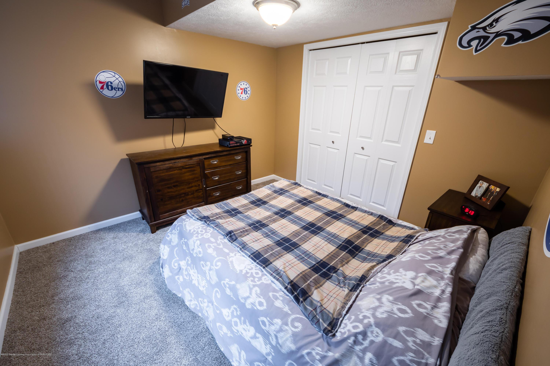 1408 Yarrow Dr - Basement Bedroom - 27