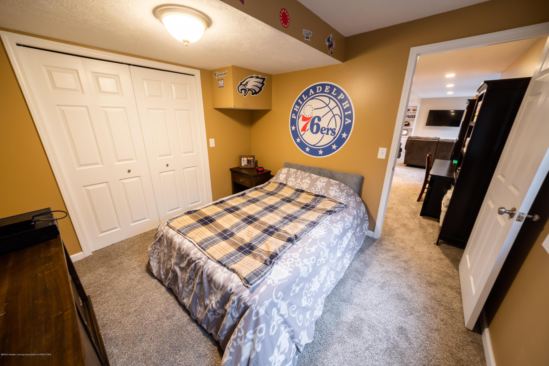 1408 Yarrow Dr - Basement Bedroom - 28