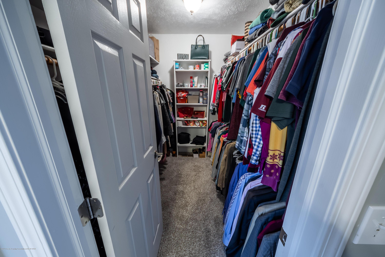 1408 Yarrow Dr - Master Closet - 14