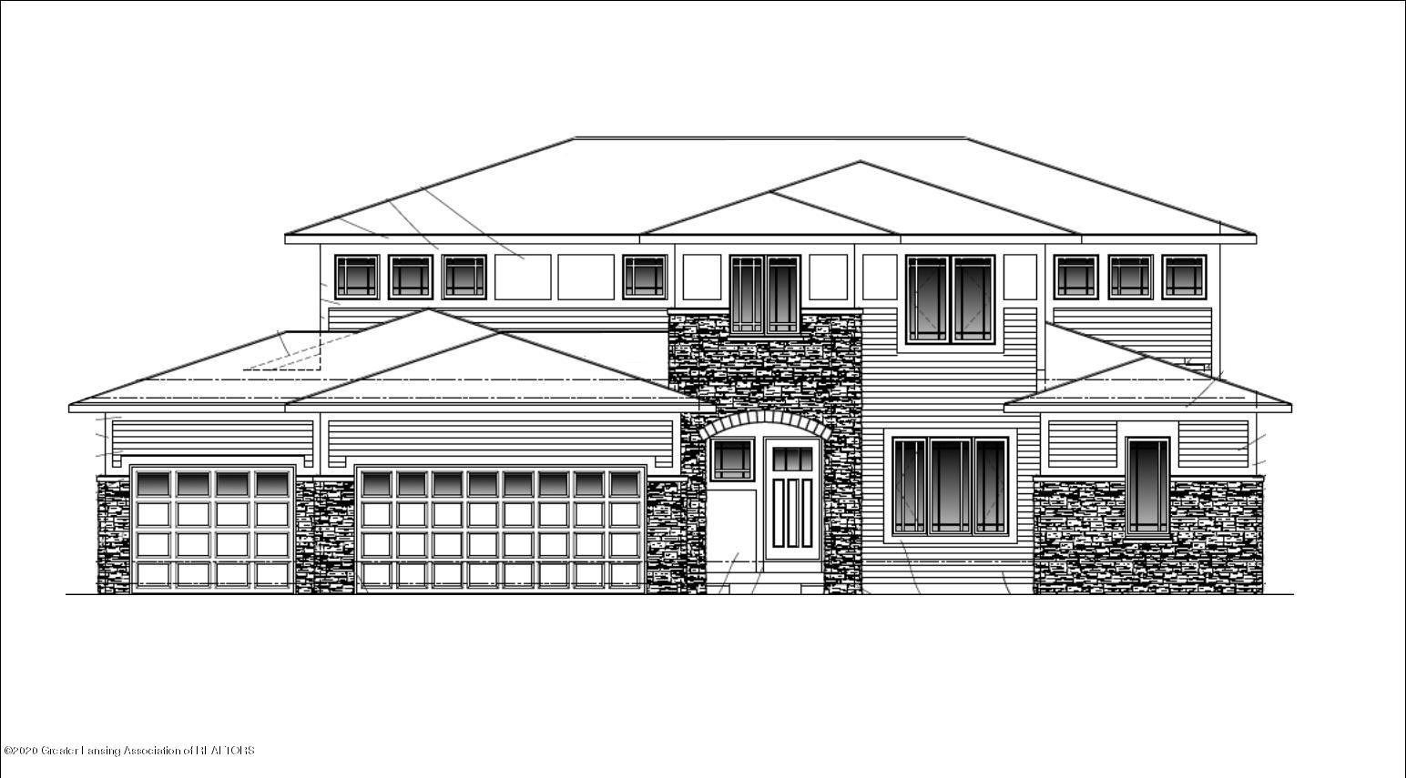 2979 Medinah Dr - Blueprint pic for flex - 1