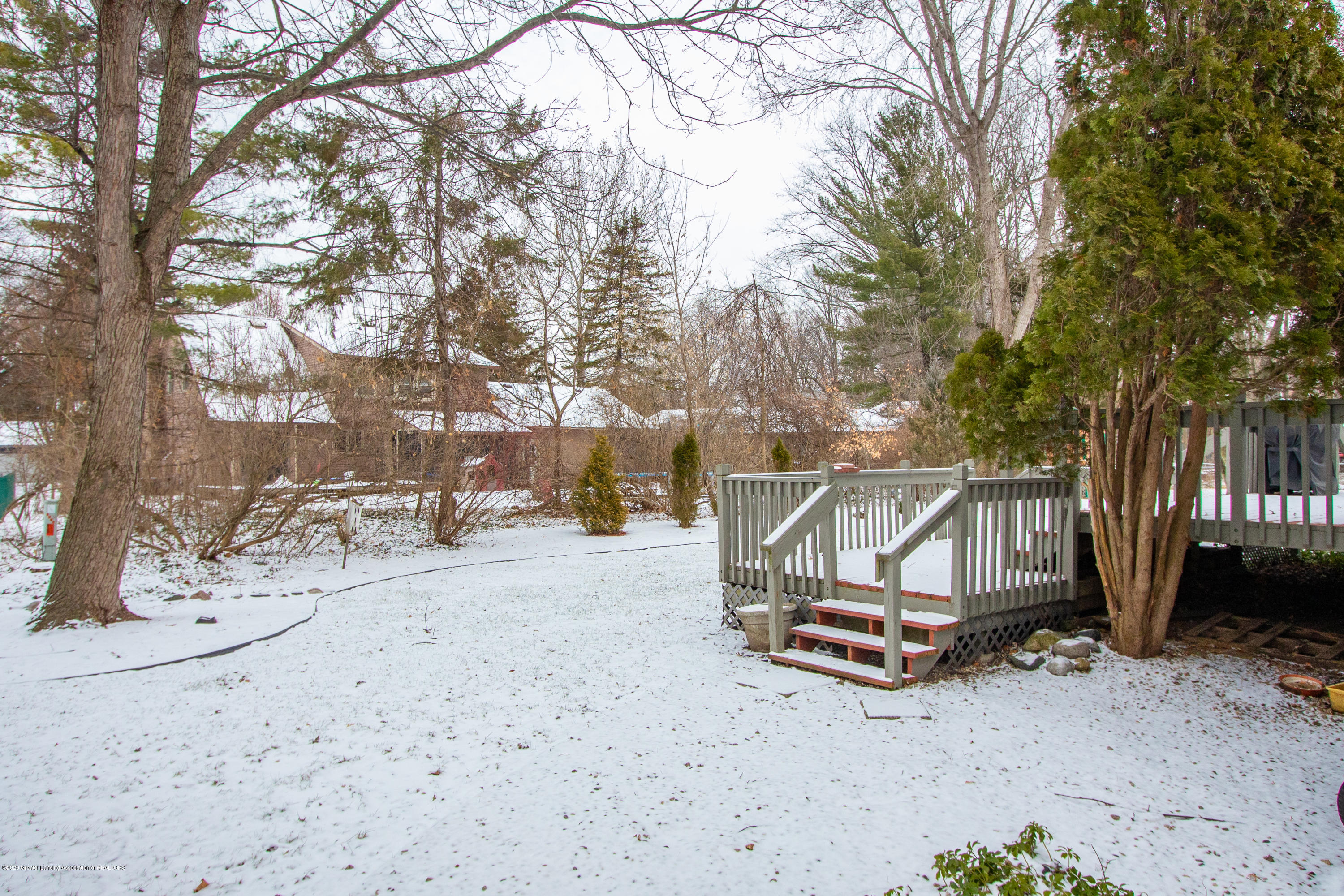 2060 Tamarack Dr - Back Yard - 7