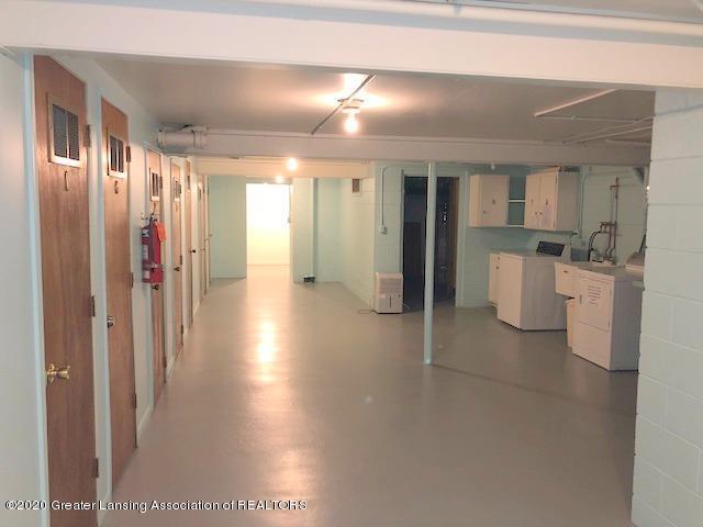 1730 Wellington Rd 2 - Shared Basement - 14