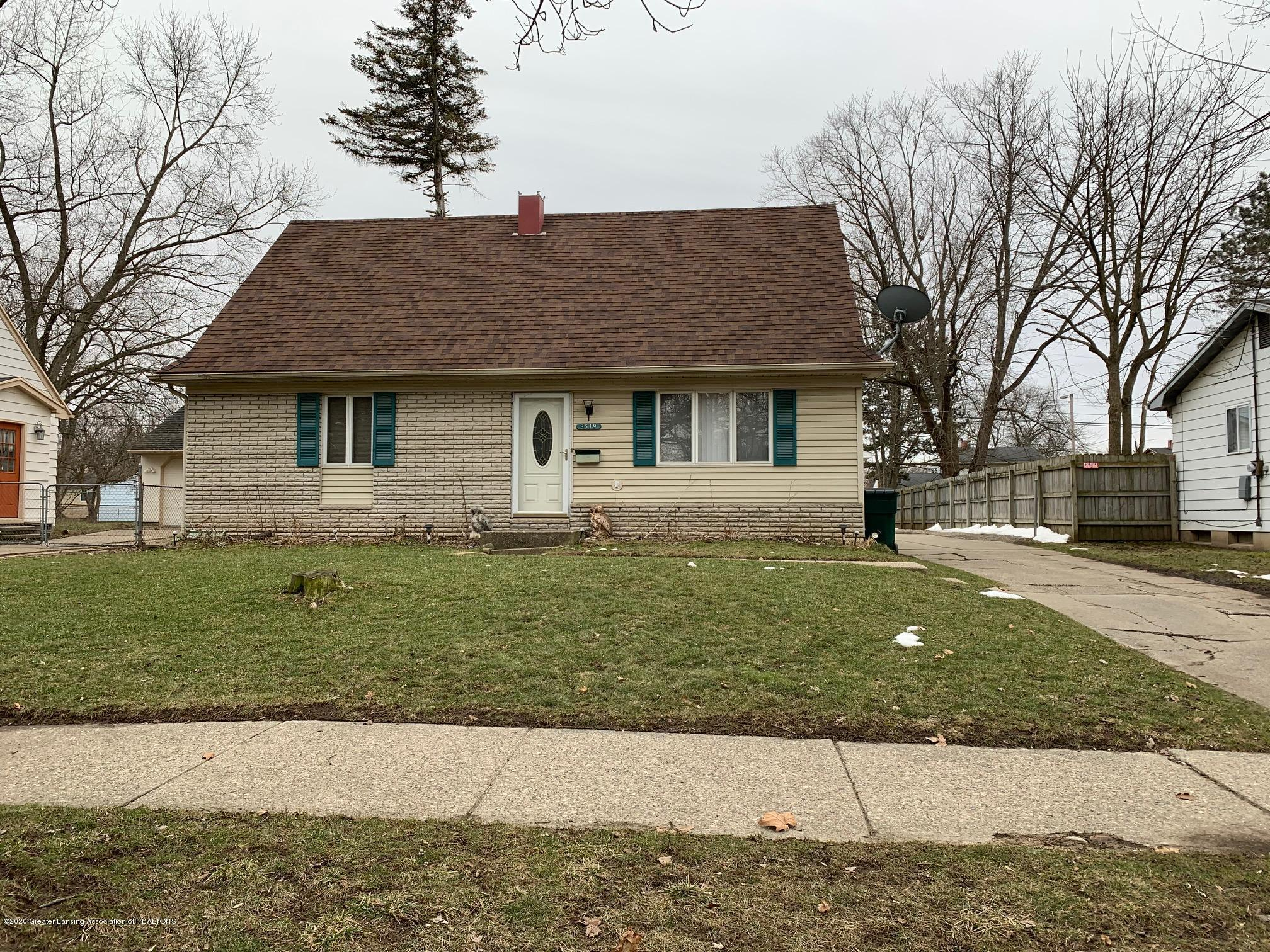 3519 Maybel St - FRONT - 1