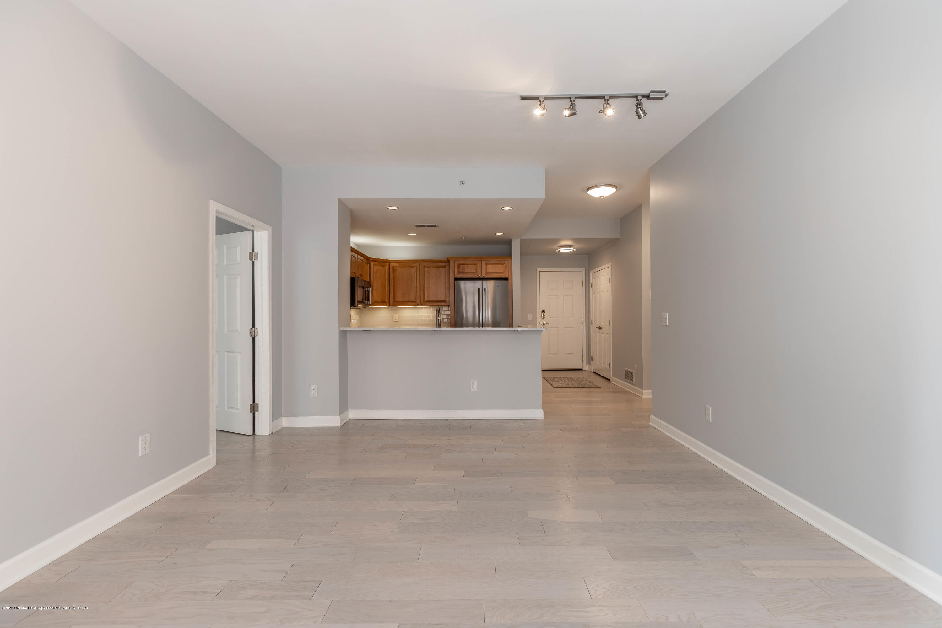 220 M. A. C. Ave Apt 313 - Living Room - 11