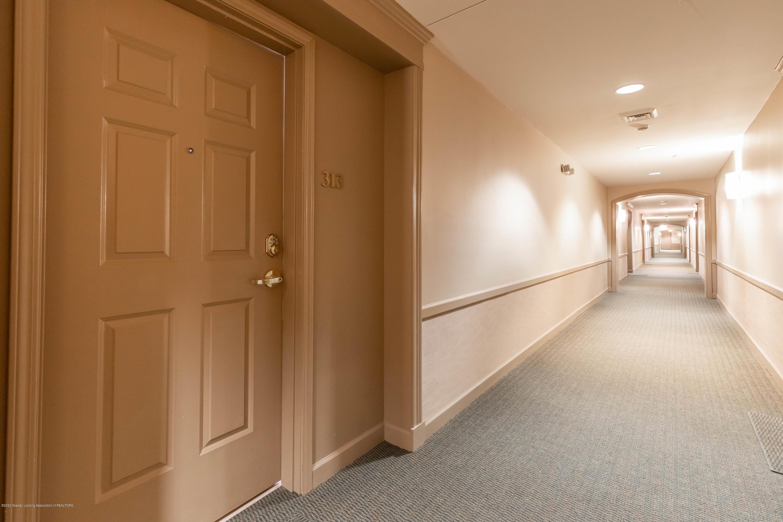 220 M. A. C. Ave Apt 313 - Hallway - 24
