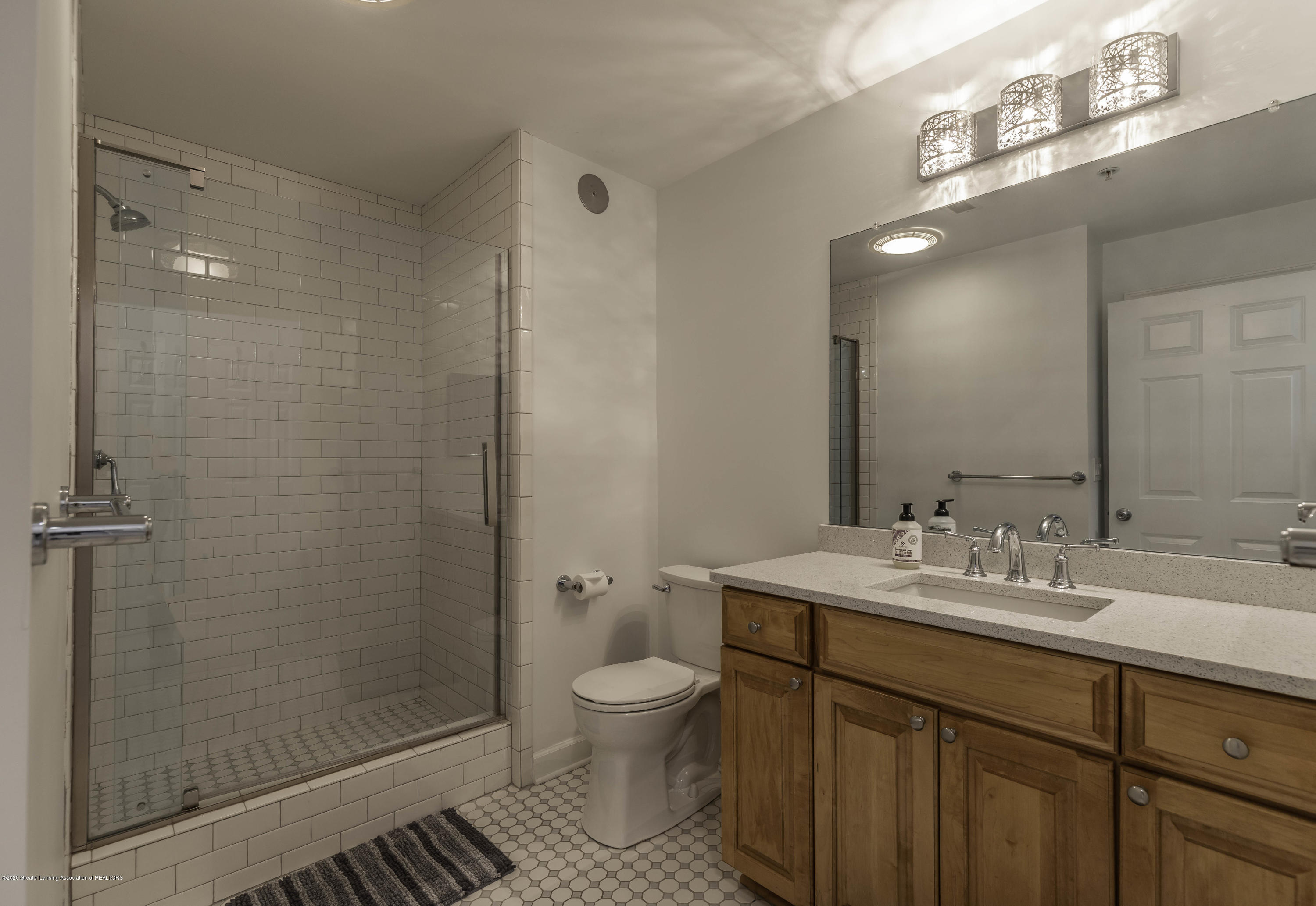 220 M. A. C. Ave Apt 313 - 2nd bath - 21