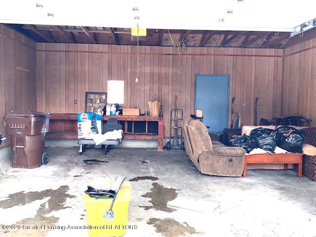 1487 S Warren Rd - Garage - 28