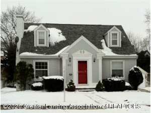 1810 Sunnyside Ave - sunnyside - 1