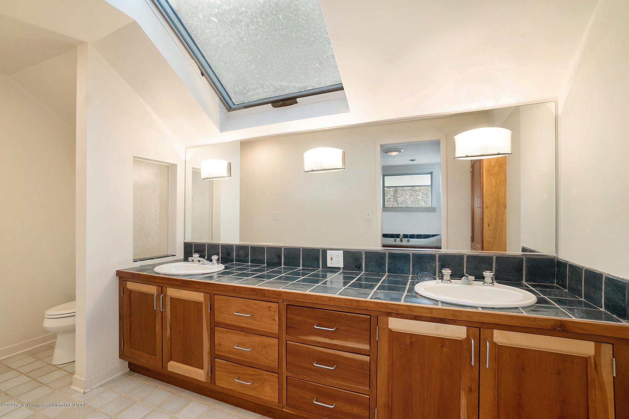 4045 Van Atta Rd - Master Bathroom - 33
