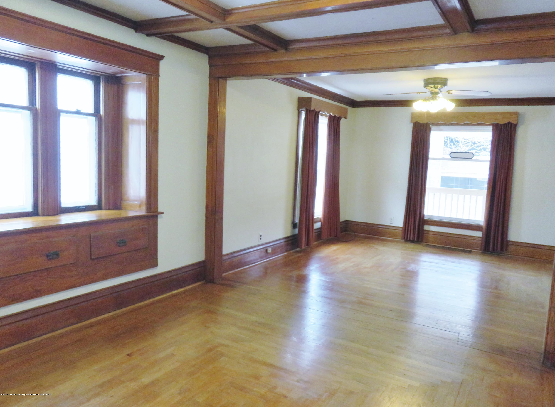 1216 Eureka St - Dining Room into Living Room - 9