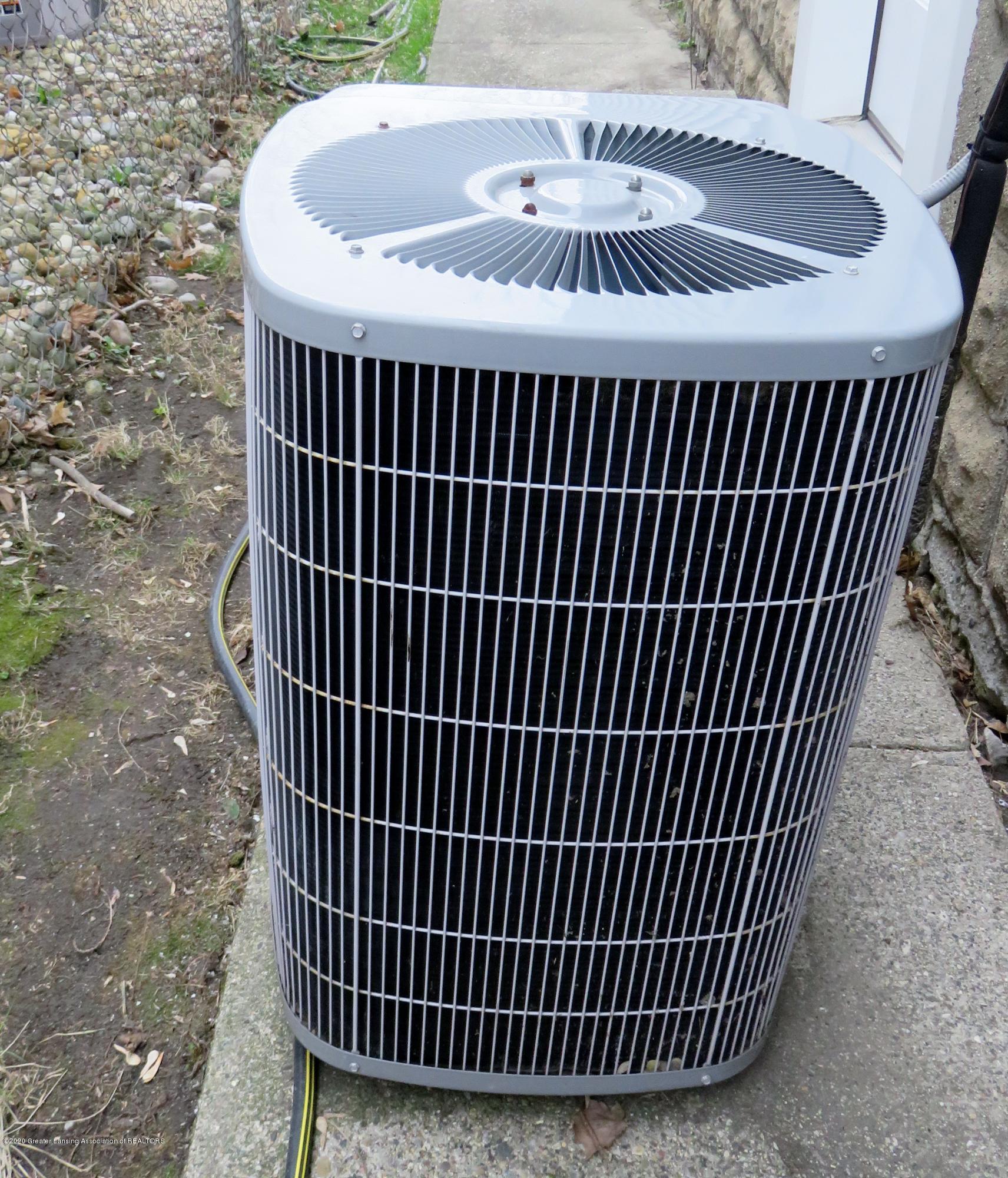 1216 Eureka St - Air Conditioner - 31