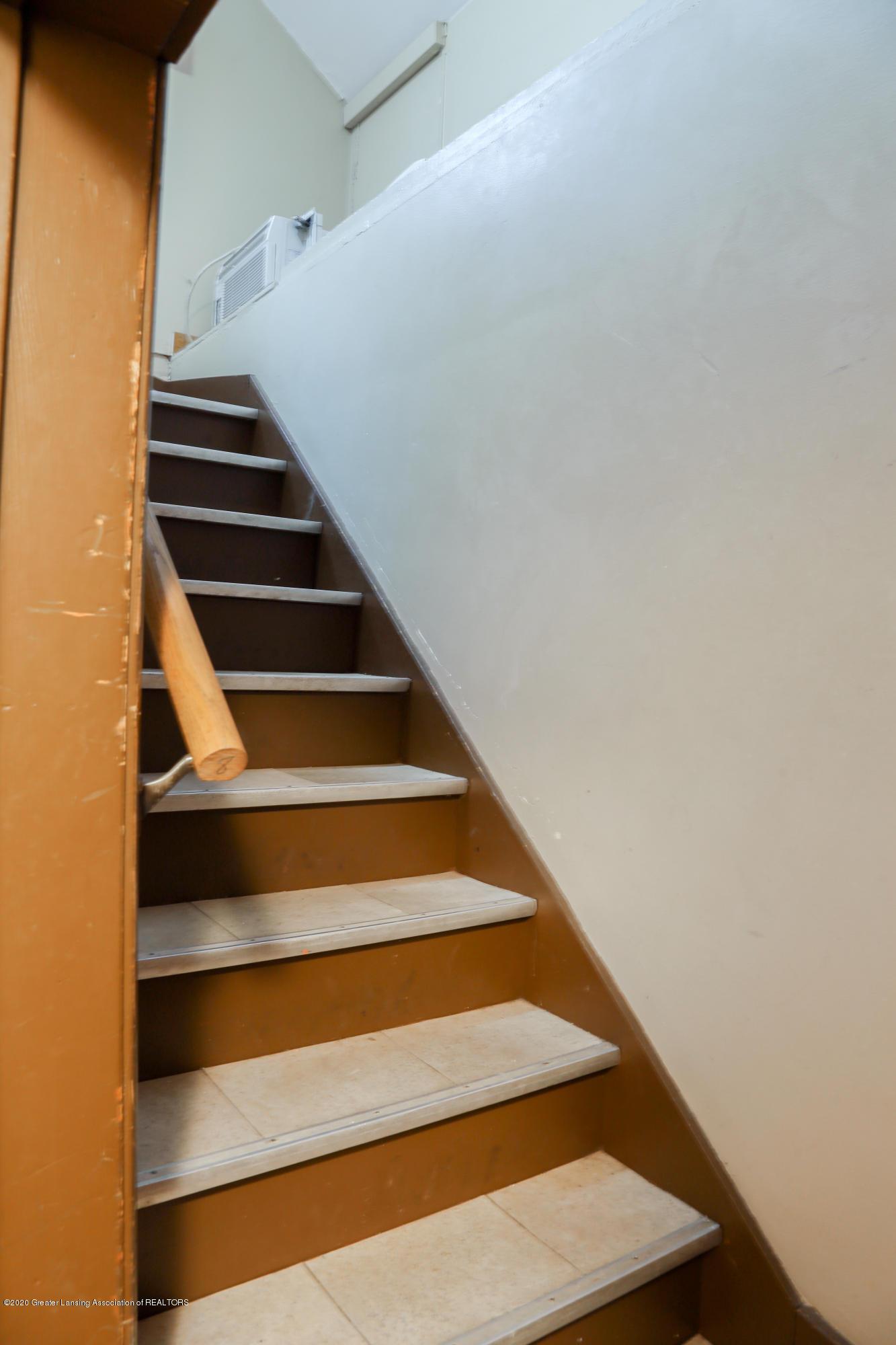 234 N Hagadorn Rd - stairs - 11