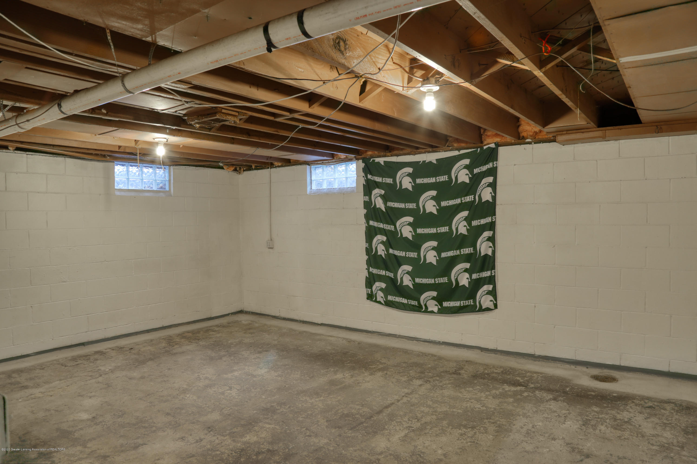 234 N Hagadorn Rd - basement rec room - 26