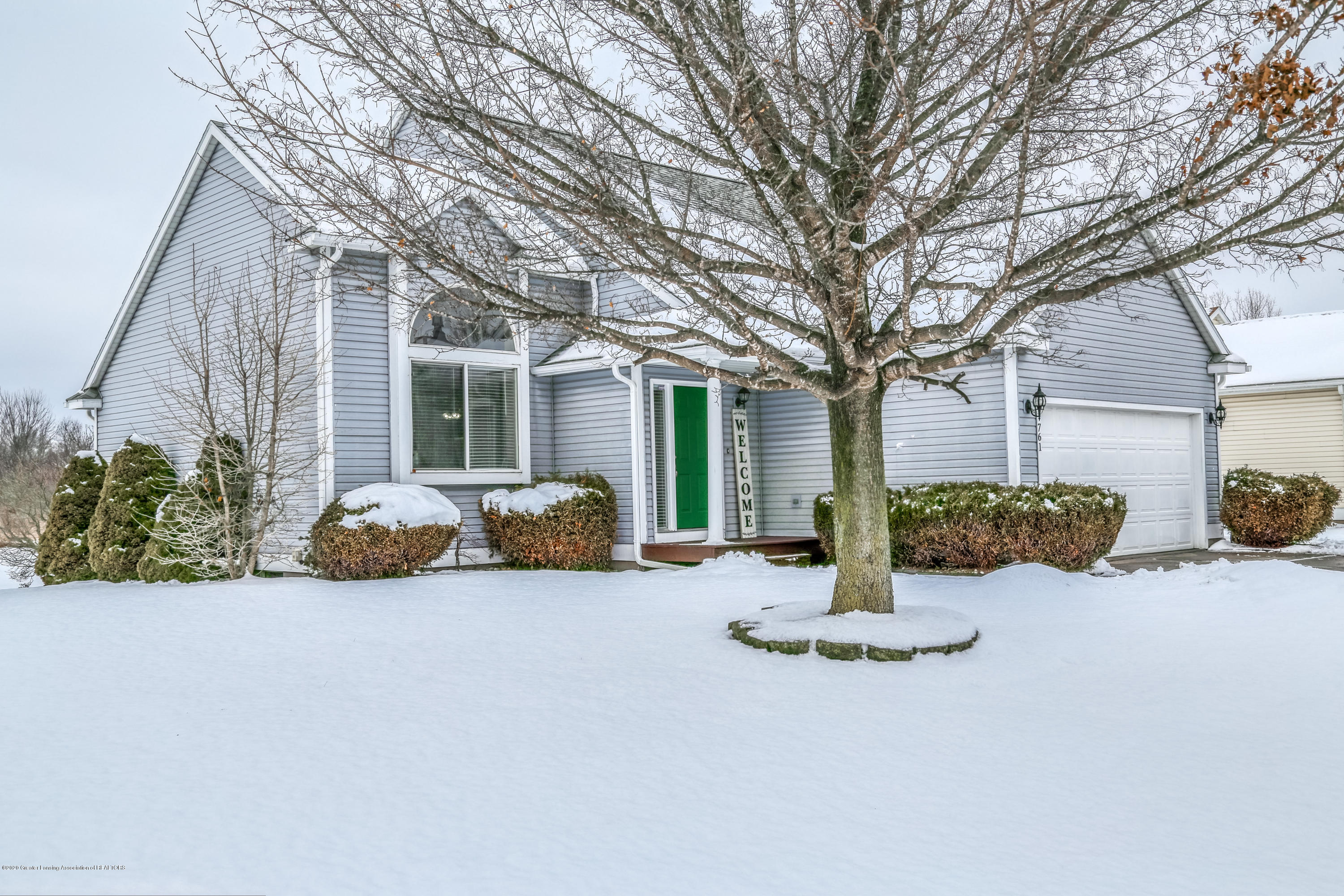 761 Winding River Dr - Front - 1