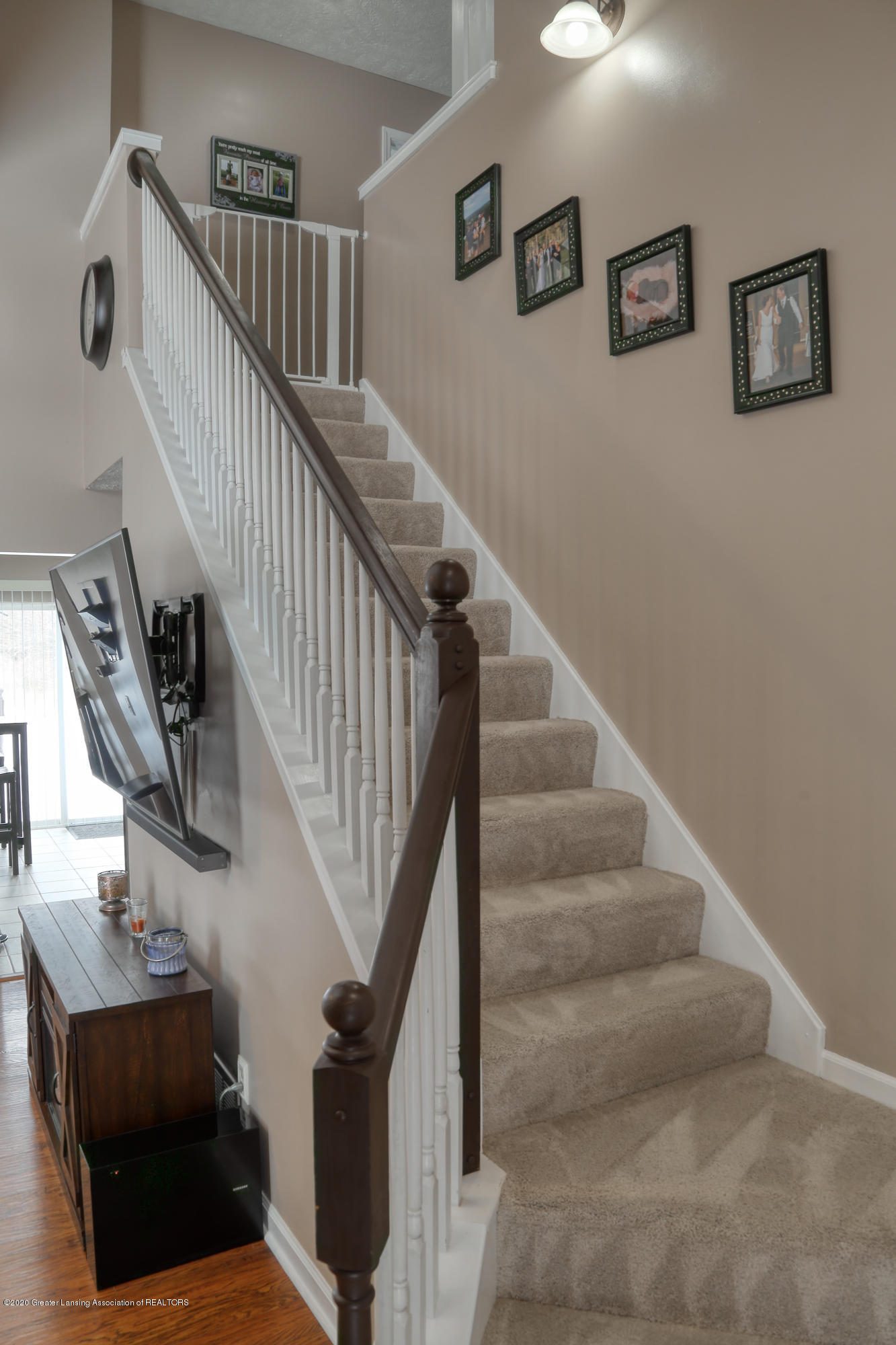 761 Winding River Dr - Stairs - 19