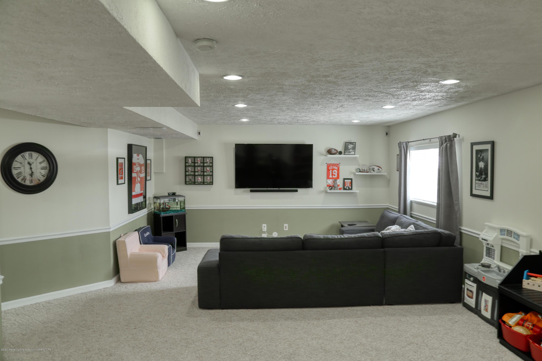 761 Winding River Dr - basement - 30