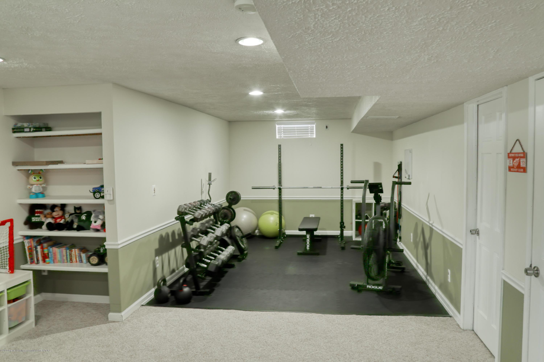 761 Winding River Dr - basement - 33