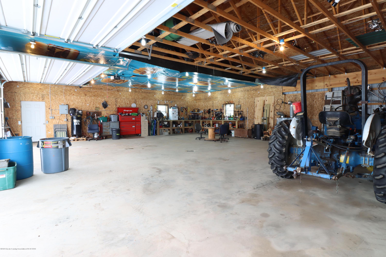 7459 Rossman Hwy - barn inside 2 - 6