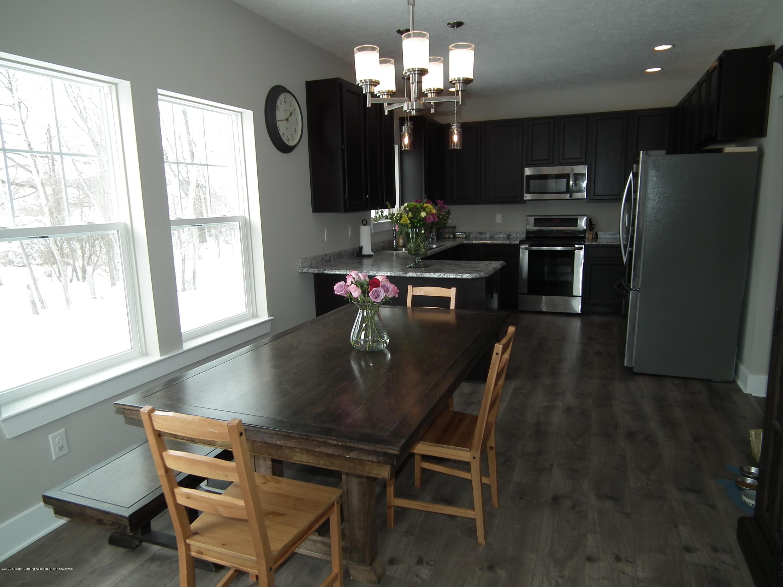 1132 River Oaks Dr - Dining Kitchen - 6