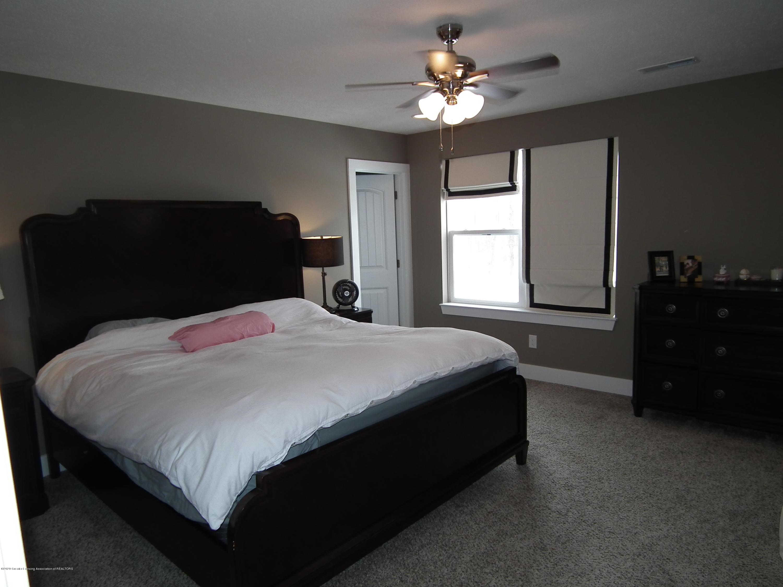 1132 River Oaks Dr - Master Bedroom - 17