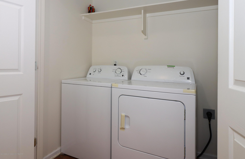 1214 S Fork - Laundry - 1st Floor - 15