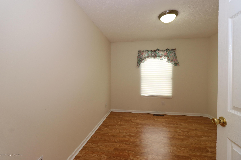1214 S Fork - Bedroom 3 - 13