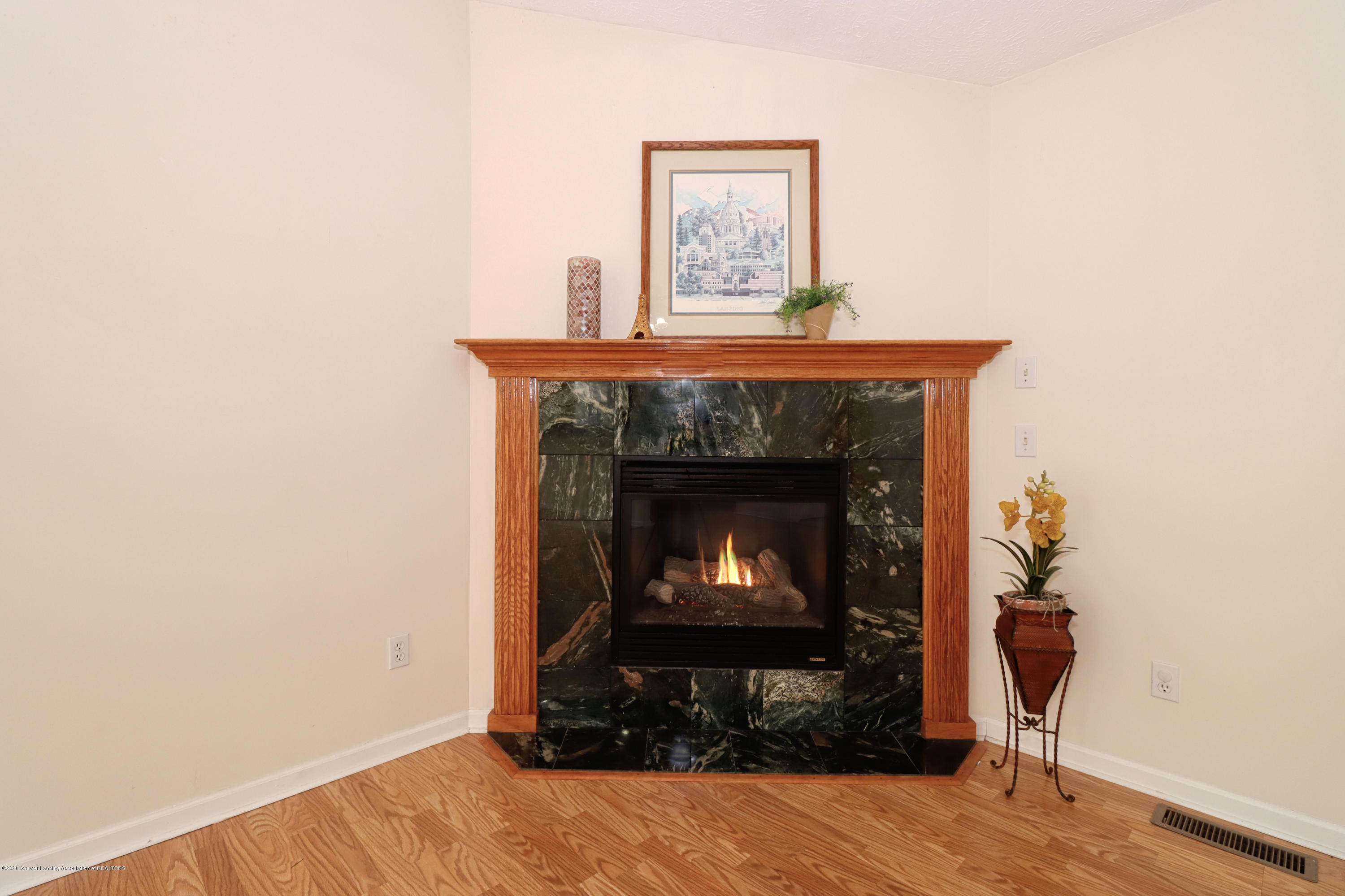 1214 S Fork - Fireplace - 5
