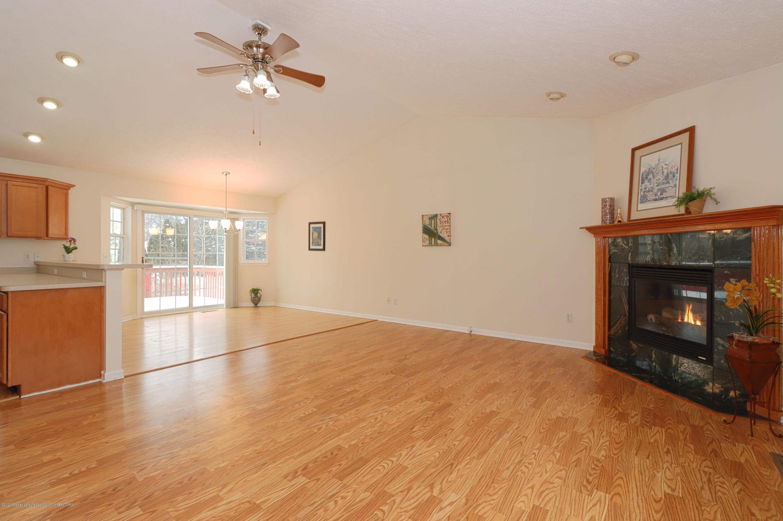 1214 S Fork - Livingroom/Dining Room - 4