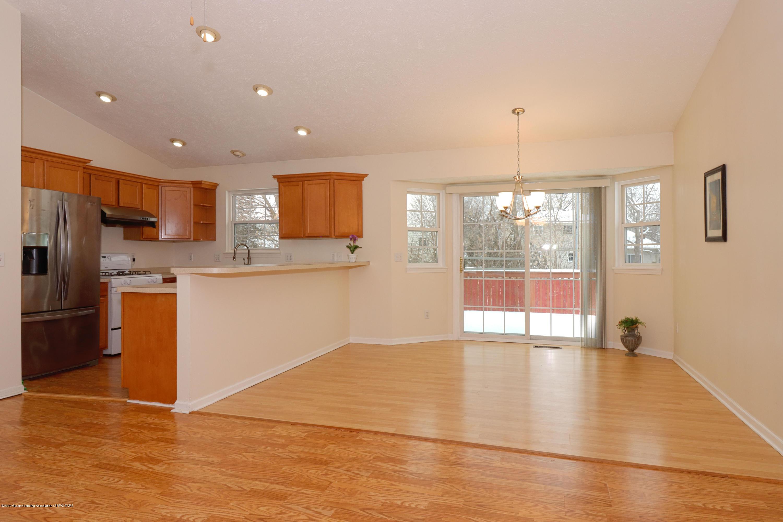 1214 S Fork - Kitchen/Dining Room - 6