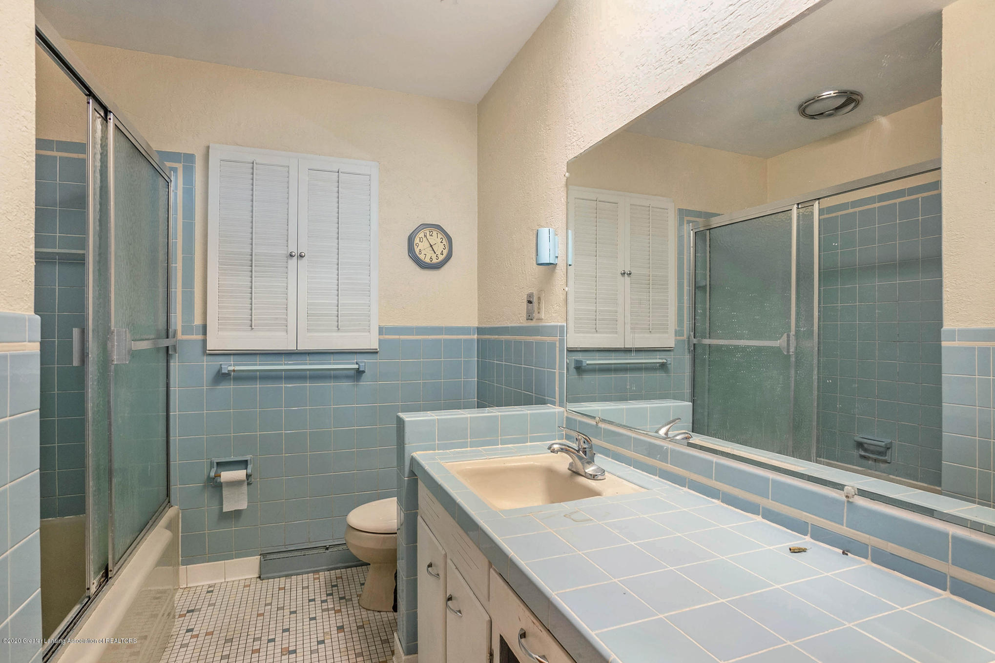1351 Albert St - Bathroom - 22