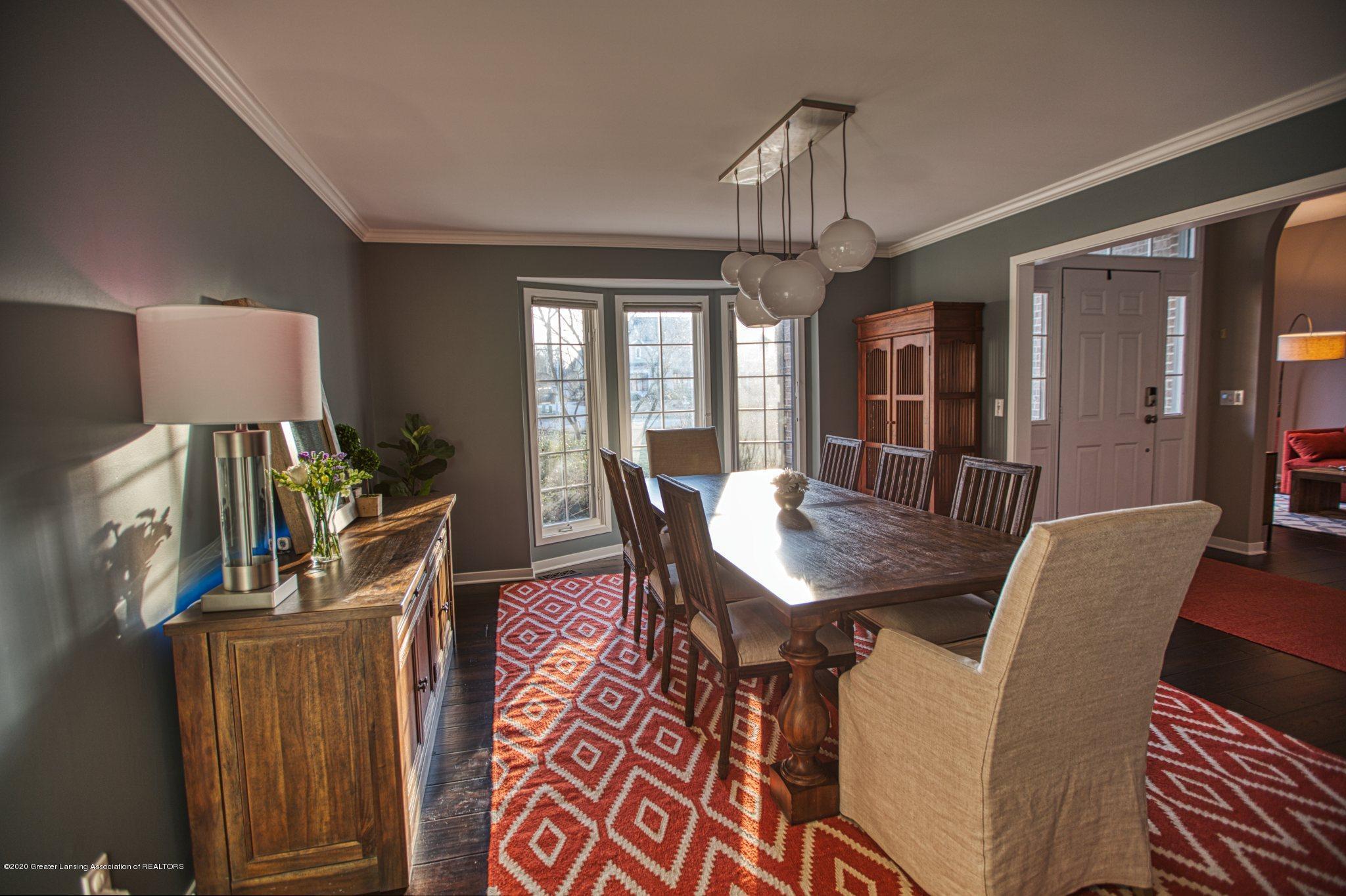 3668 Fairhills - Dining Room - 6