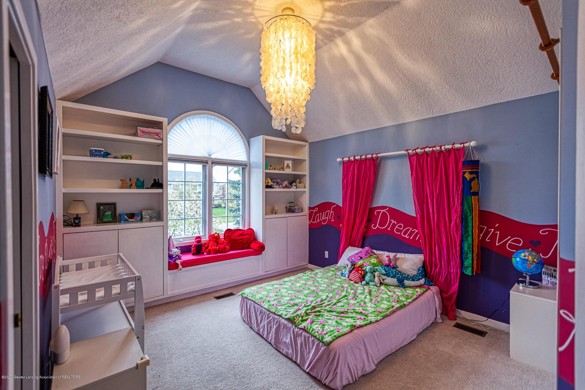 3668 Fairhills Dr - Bedroom 4 - 19