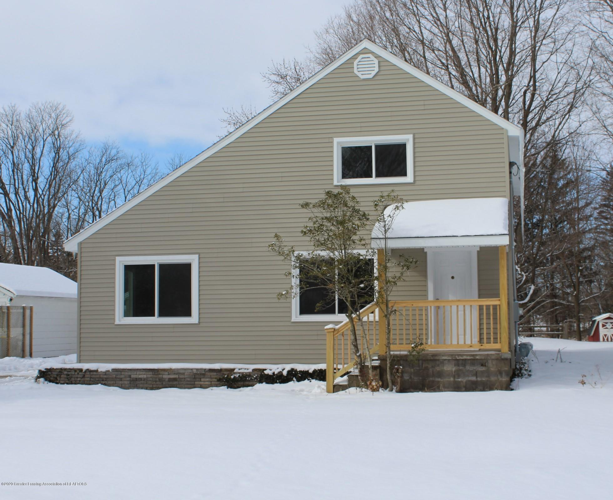 425 North St - Front View - 2